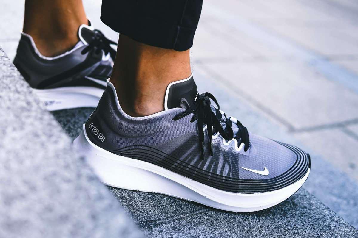 Nike lancerer trendy udgave af Zoom Fly SP