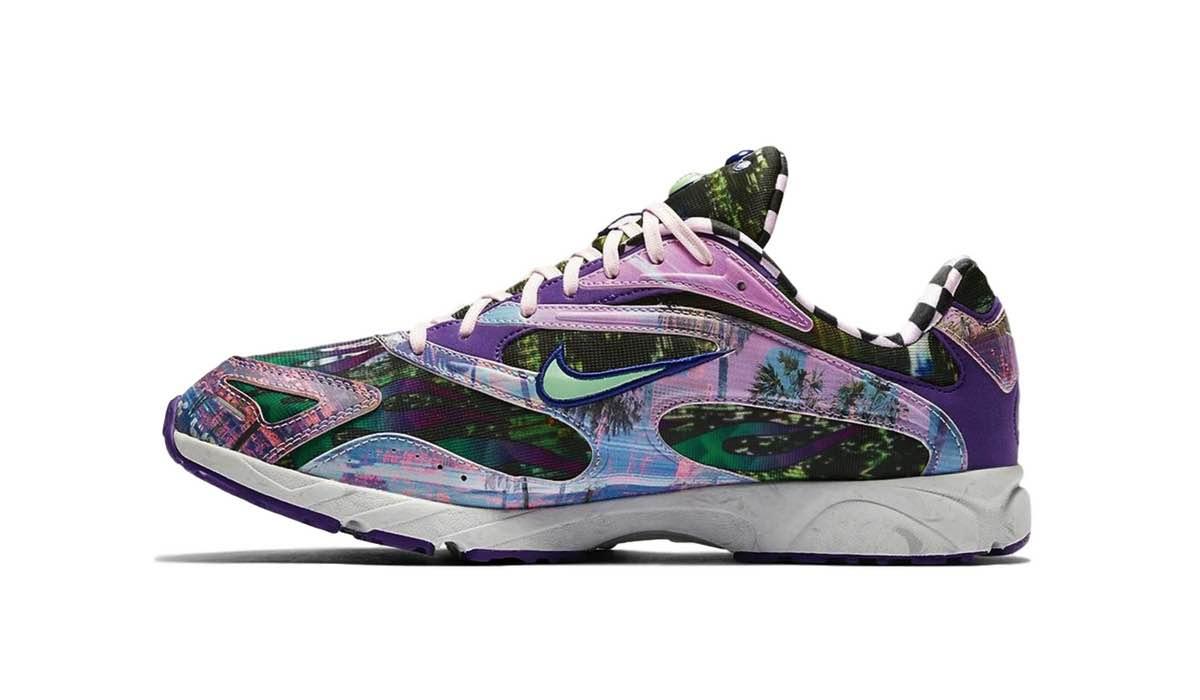 """Nike Zoom Streak Spectrum Plus Premium """"Court Purple"""""""