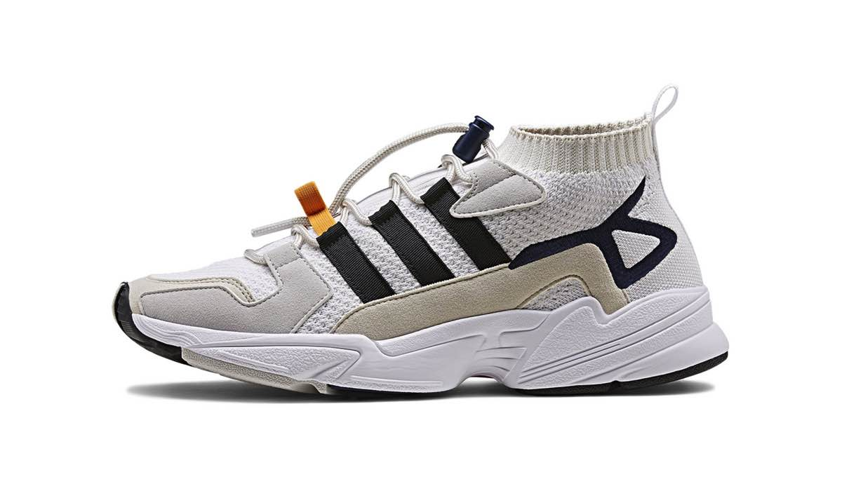 adidas Consortium Falcon Workshop