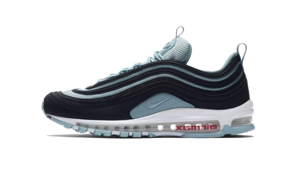 "Nike Air Max 97 Premium ""Ocean Bliss"""