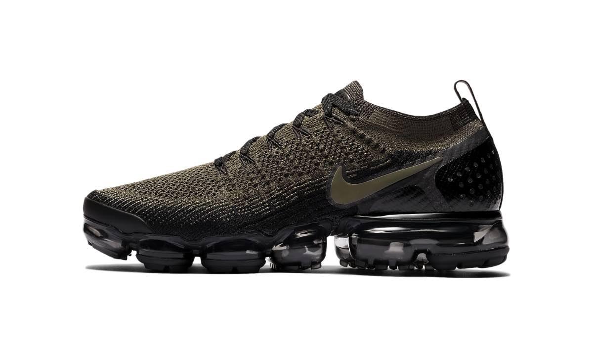 "Nike Air Vapormax Flyknit 2 ""Snake"""