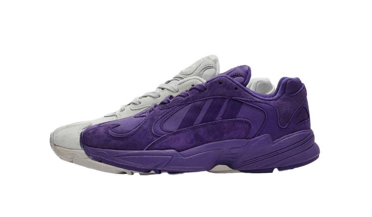 """adidas YUNG-1 """"Sneakersnstuff Exclusive"""" Pack"""