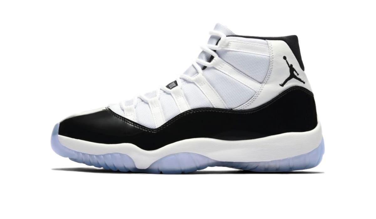 """Nike Air Jordan 11 """"Concord"""""""