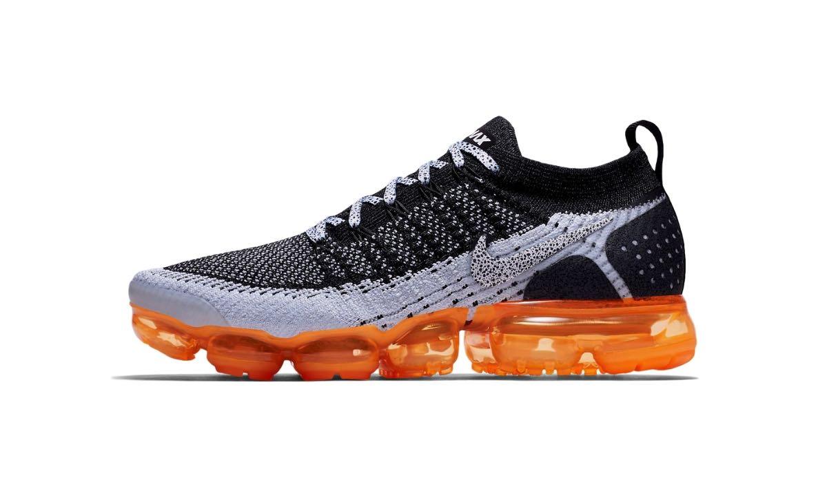 "210df998530 Nike Air Vapormax Flyknit 2 ""Safari"" | 942842-106 | Sneakerworld.dk"