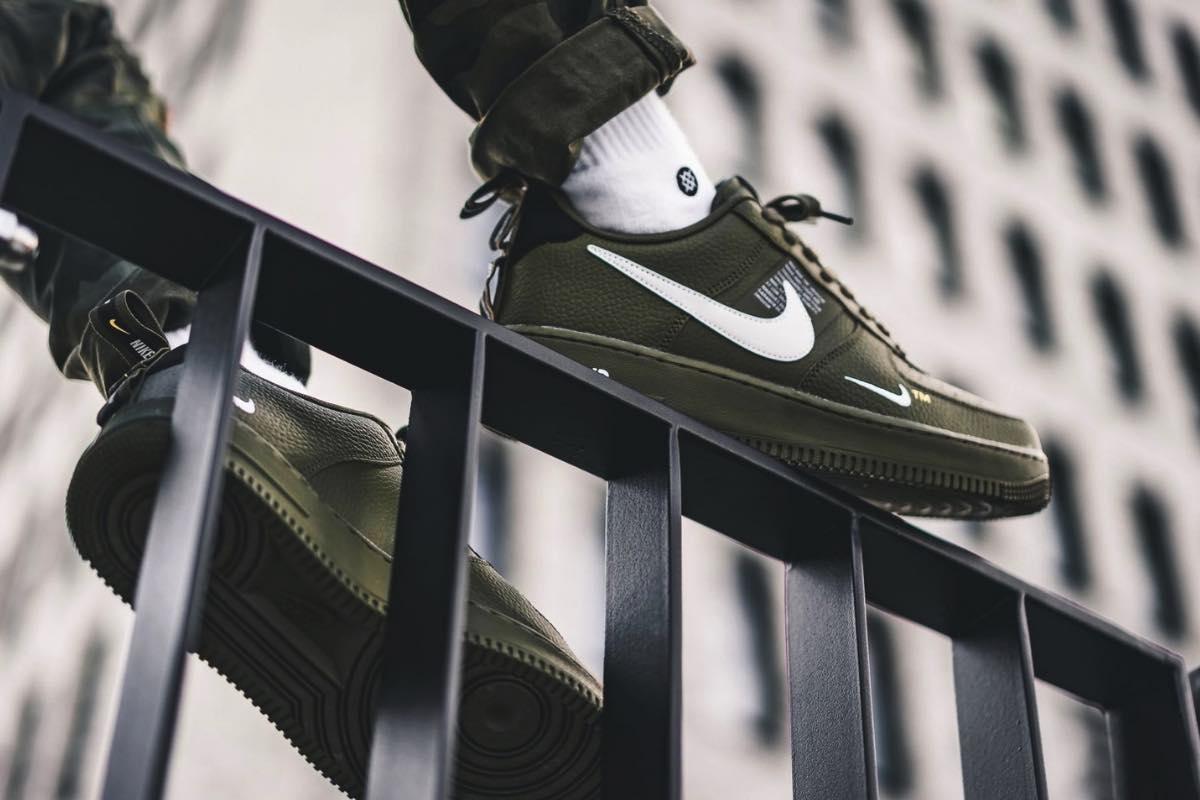 Sneakerworld anbefaler | 10 varme vinter sneakers