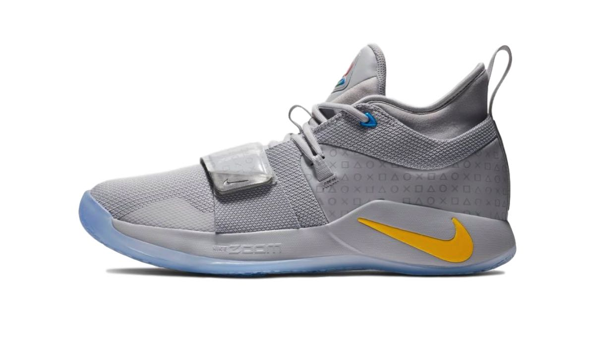 Nike PG2 PlayStation Shoes