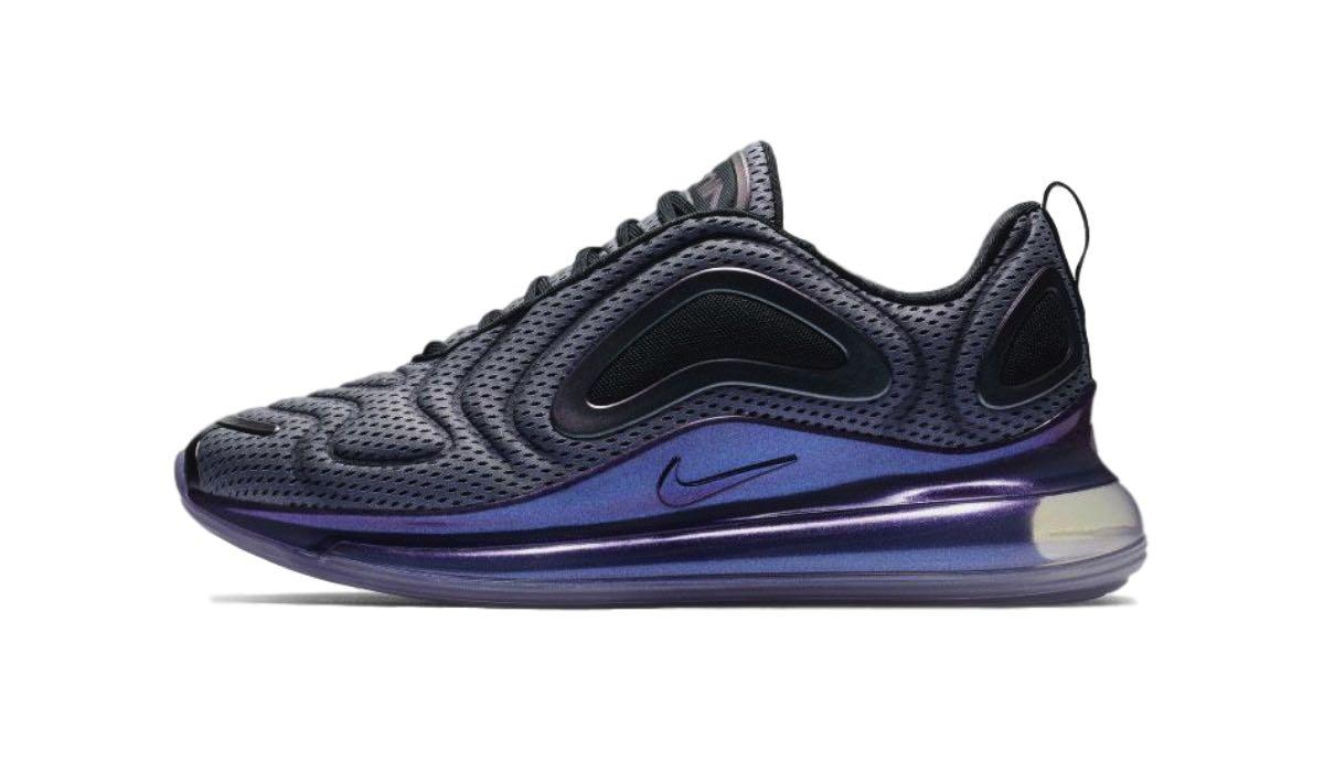 """Nike Air Max 720 """"Aurora Borealis"""""""