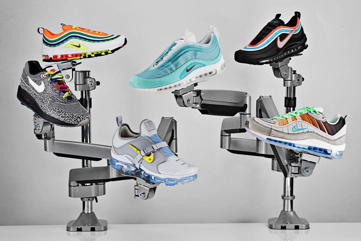 Nike On Air Winners 2019 Air Max Day