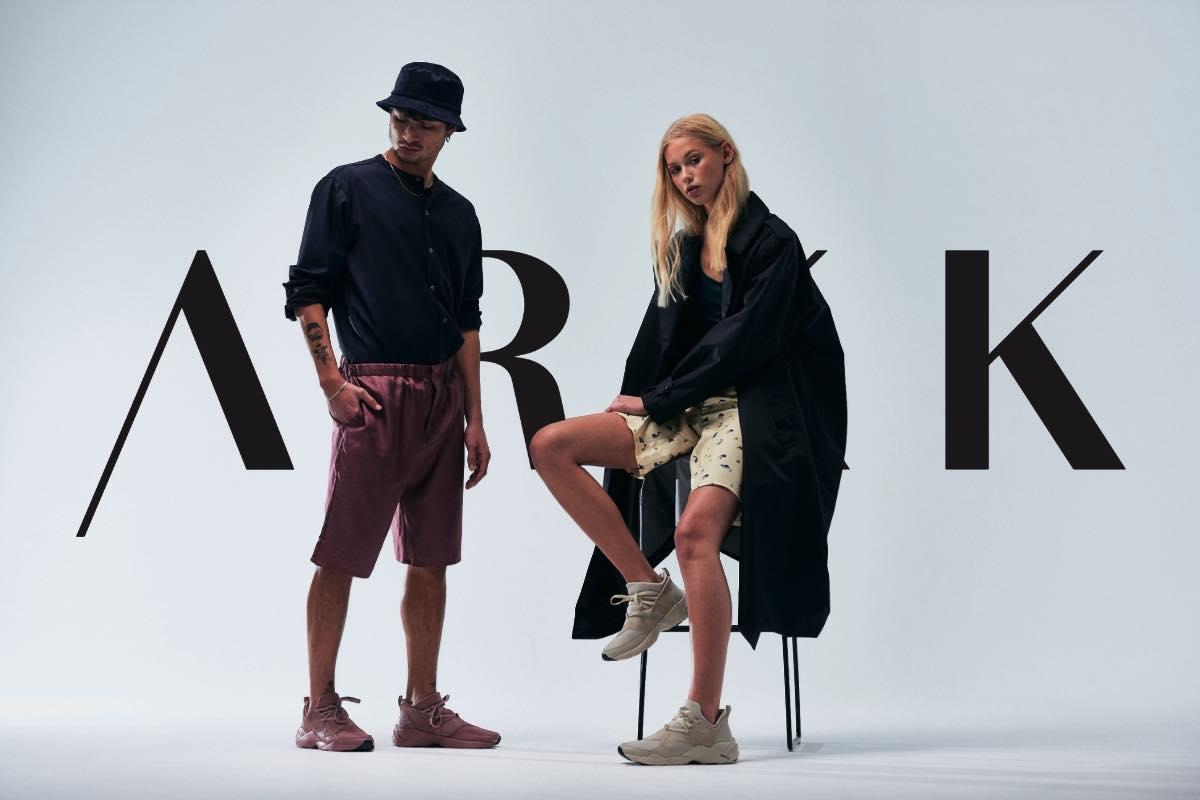 ARKK Copenhagen BRKTON forener komfort og stil