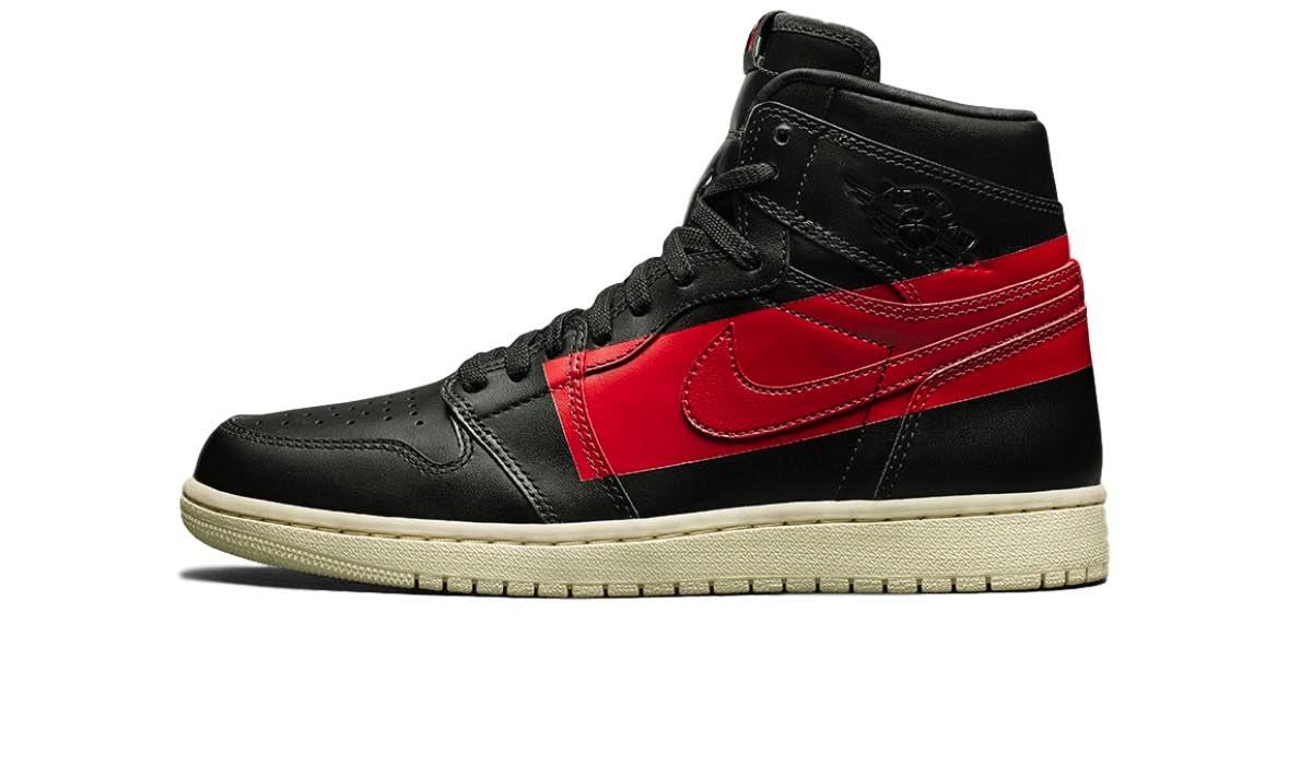 "Nike Air Jordan 1 Retro High OG Defiant ""Couture"""