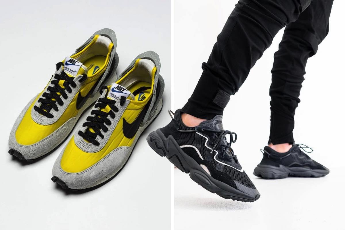 De 6 mest ventede sneaker-releases lige nu