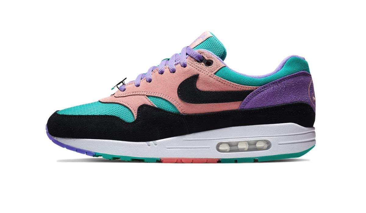 """Nike Air Max 1 """"Have a Nike Day"""""""