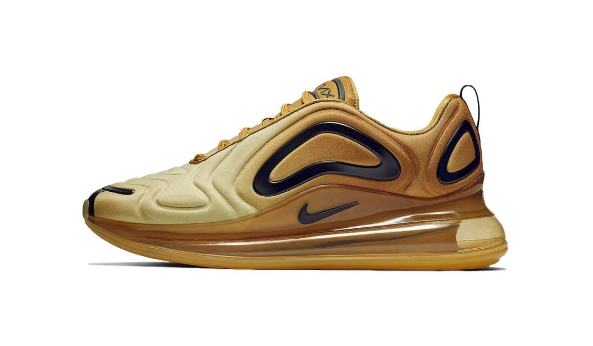"""Nike Air Max 720 """"Desert"""""""