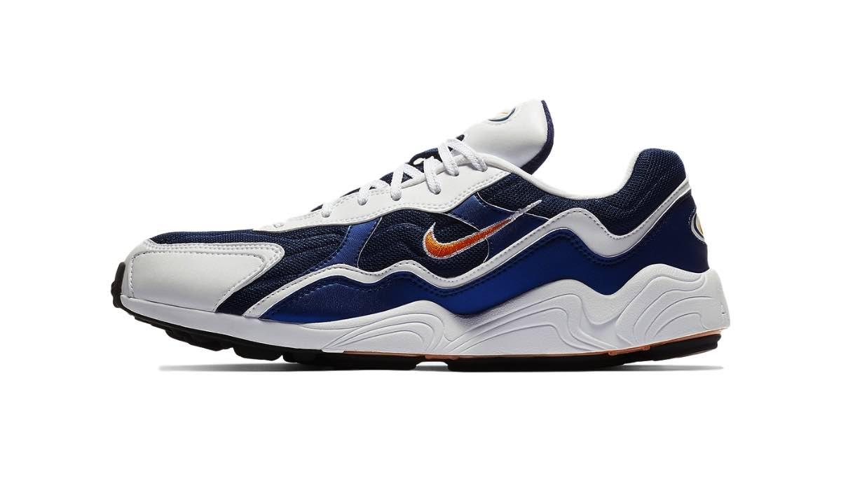 "Nike Air Zoom Alpha ""Binary Blue"""