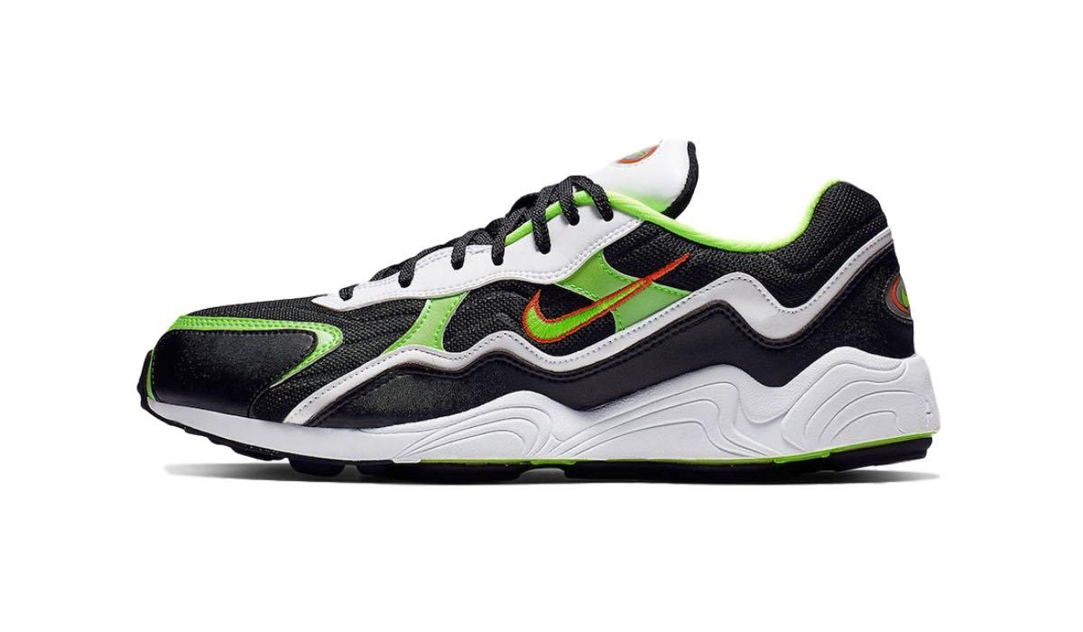 "Nike Air Zoom Alpha ""Black/Volt"""