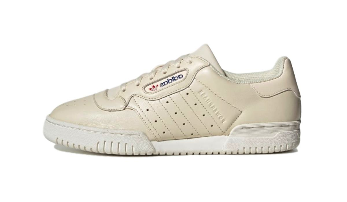 "adidas Powerphase ""Creme"""