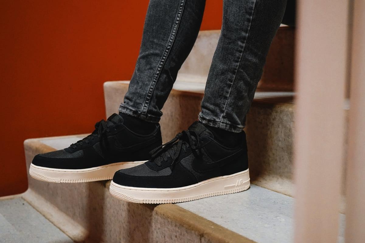 5 grunde til at Nike Air Force 1 skal være din næste hverdags-sneaker