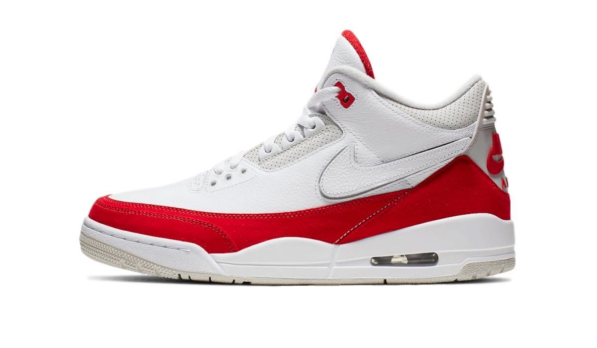 Air Jordan 3 | Indholdsarkiv | Sneakerworld.dk
