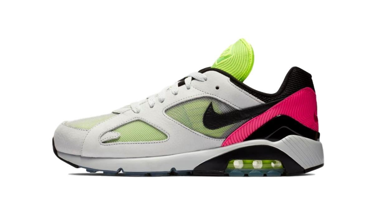 """Nike Air Max 180 BLN """"Hyper Pink"""""""