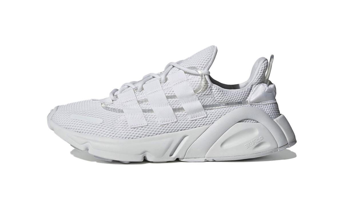 "adidas LXCON ""Triple White"""