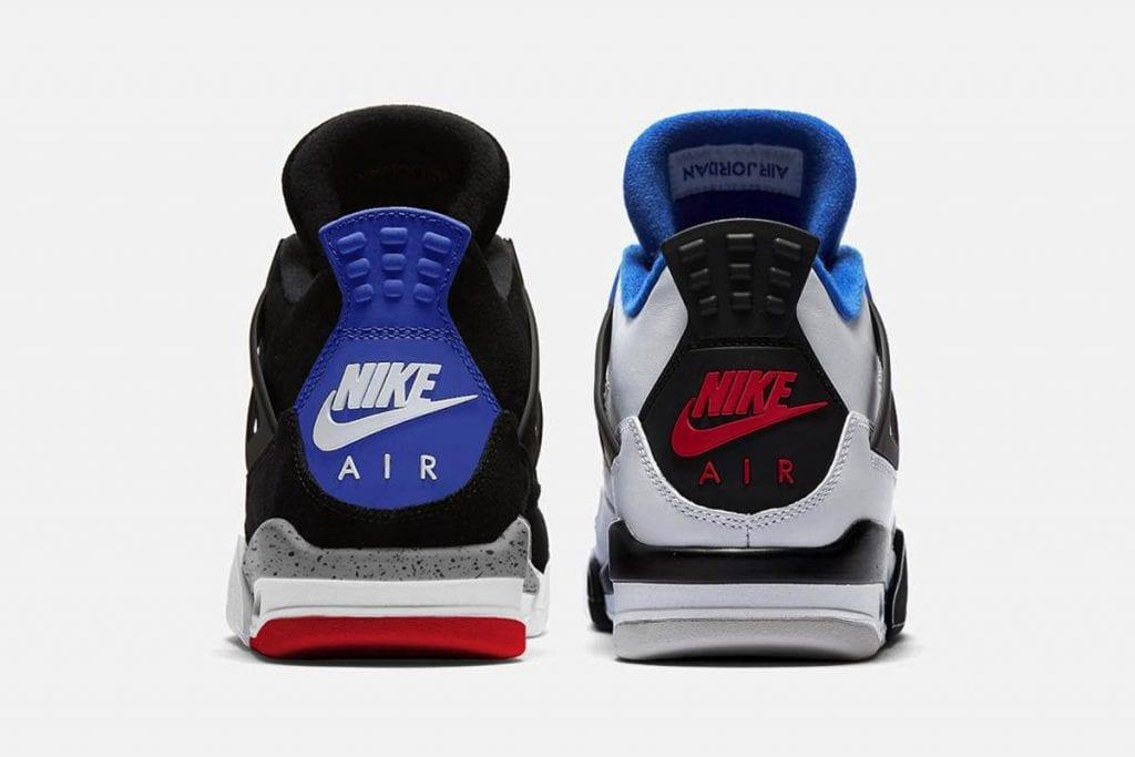 sports shoes d675f 32cb3 Air Jordan 4 bliver måske en realitet