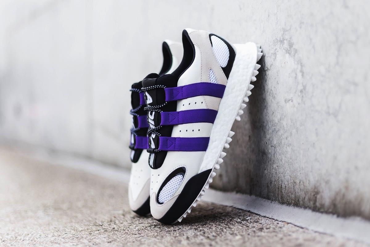 Alt om den nye Alexander Wang x adidas Wangbody Run Pack