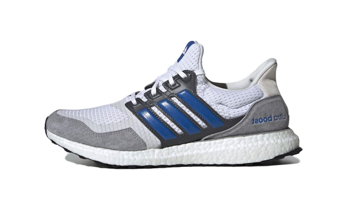 "adidas Ultra Boost S&L ""White/Blue"""