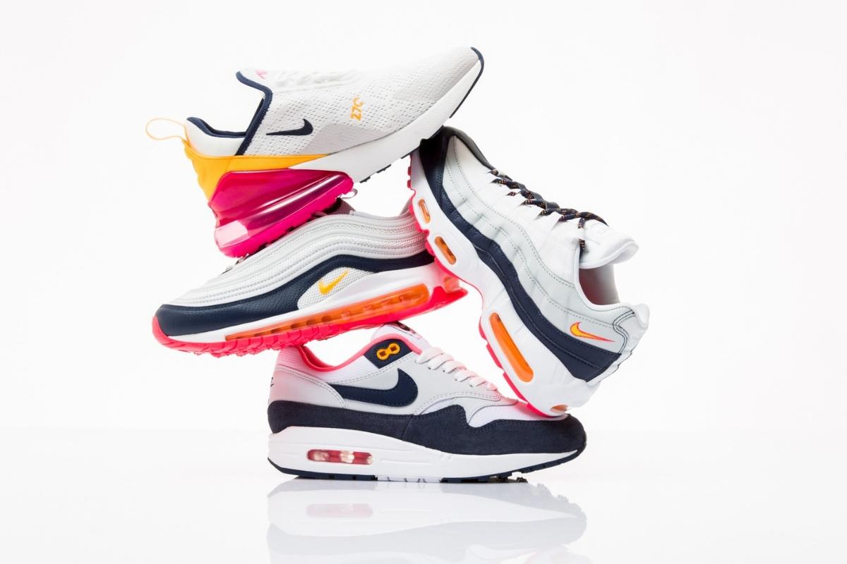Billige sneakers til damer Sneakerworld.dk