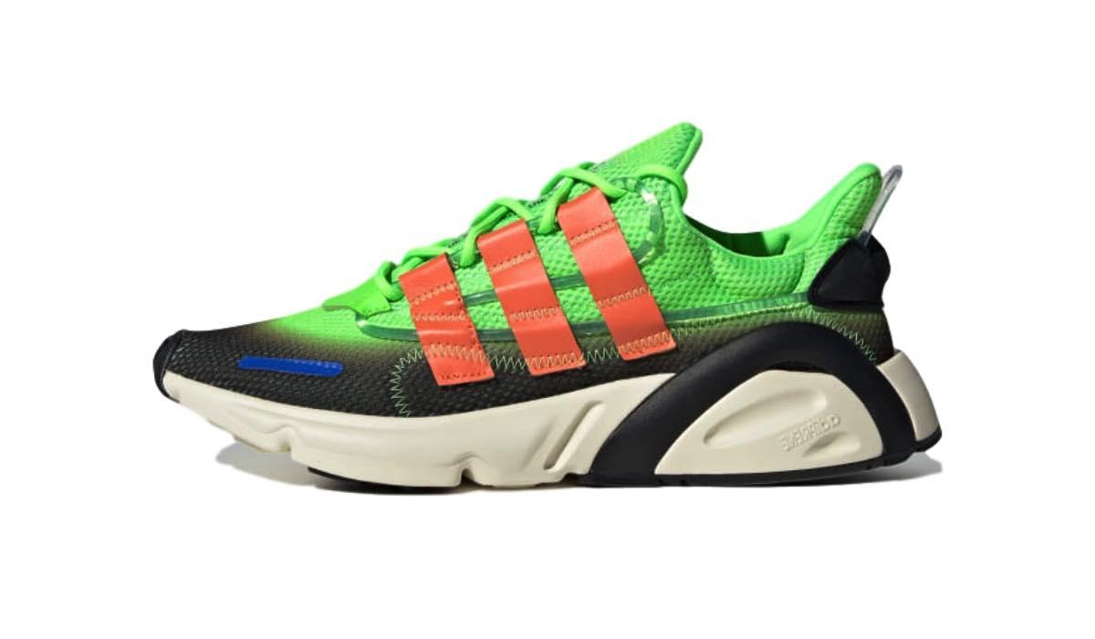 """Adidas Consortium LXCON """"Era Pack"""""""