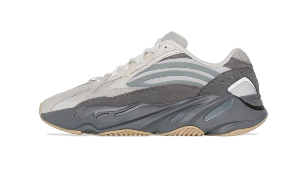 Adidas Yeezy Boost 700 V2 Tephra Cool Sneakers