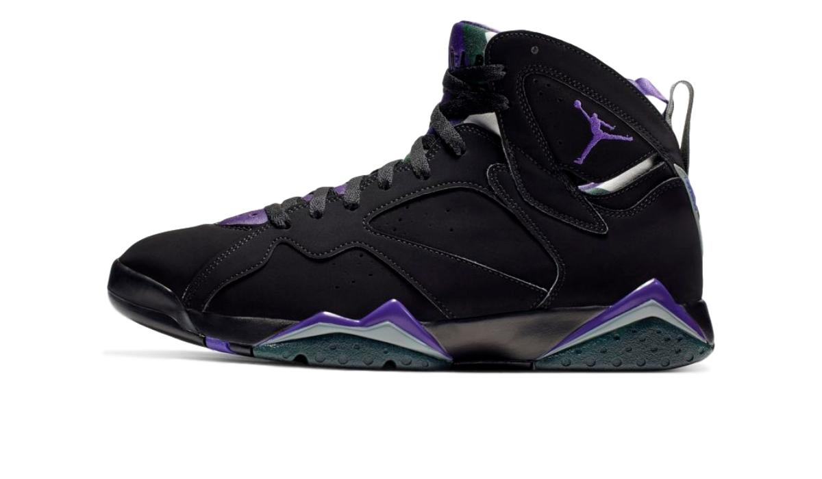 "Nike Air Jordan 7 Retro ""Ray Allen"""