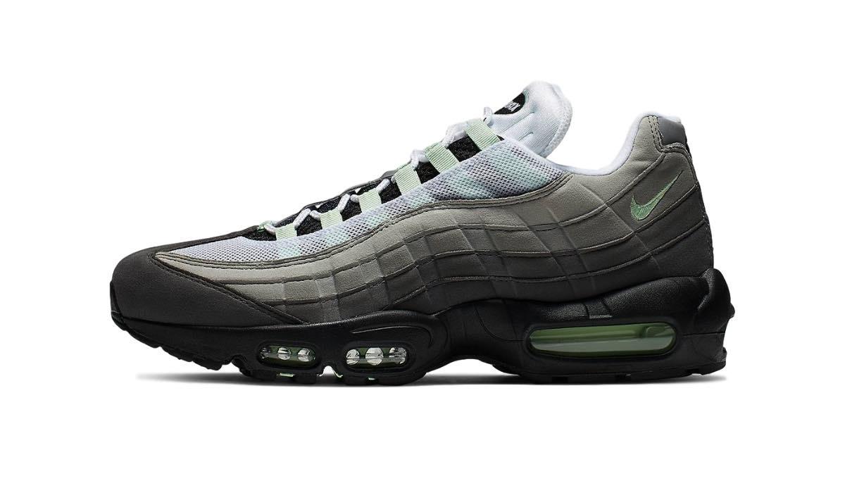 """Nike Air Max 95 """"Fresh Mint"""""""