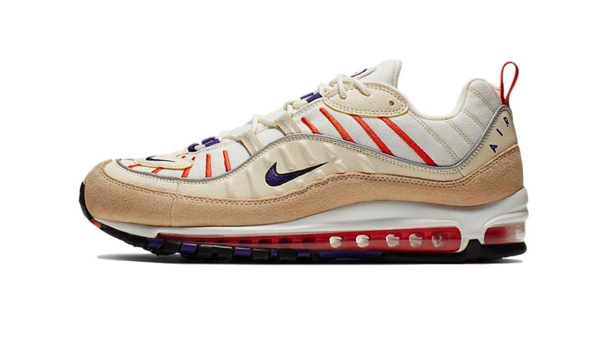 "Nike Air Max 98 ""Desert Ore"""
