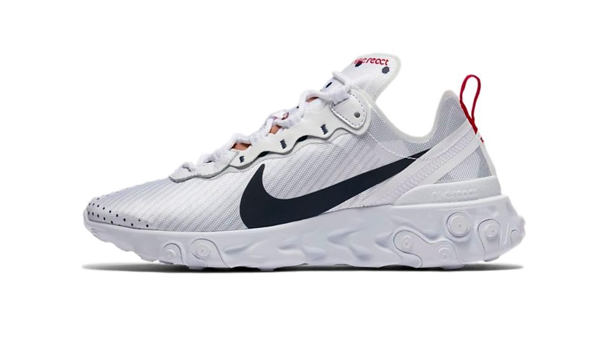 Nike React Element 55 Premium Unité Totale
