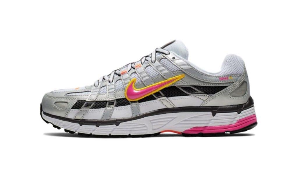 Nike P 6000 sneakers er på lager her   Find alle P6000 sko her