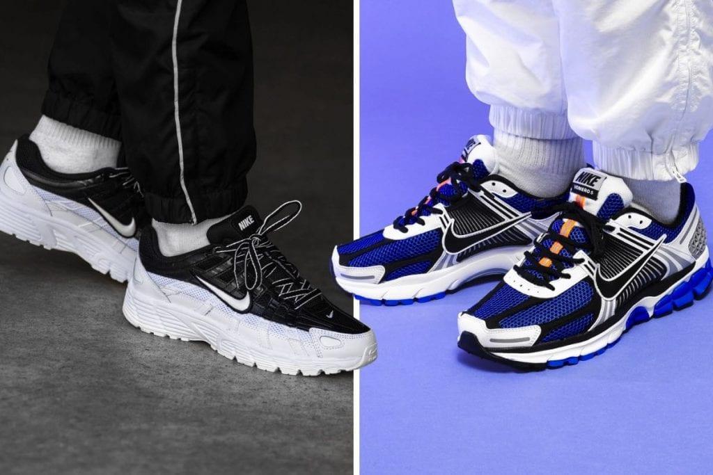 Nike sneakers til damer | Shop sneakers online på Rezetstore.dk