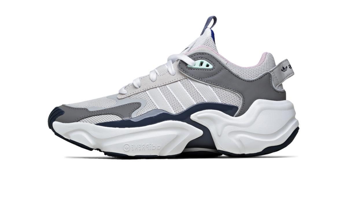"adidas Magmur Runner ""Grey"""