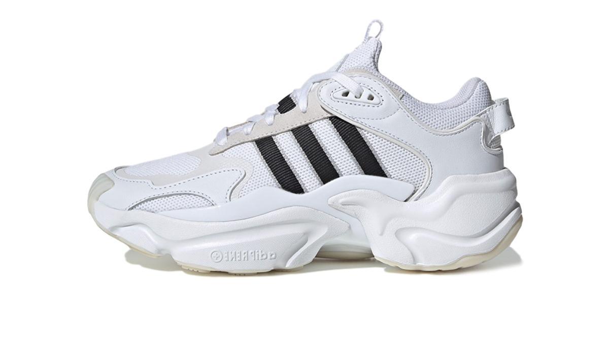 "adidas Magmur Runner ""White/Black"""