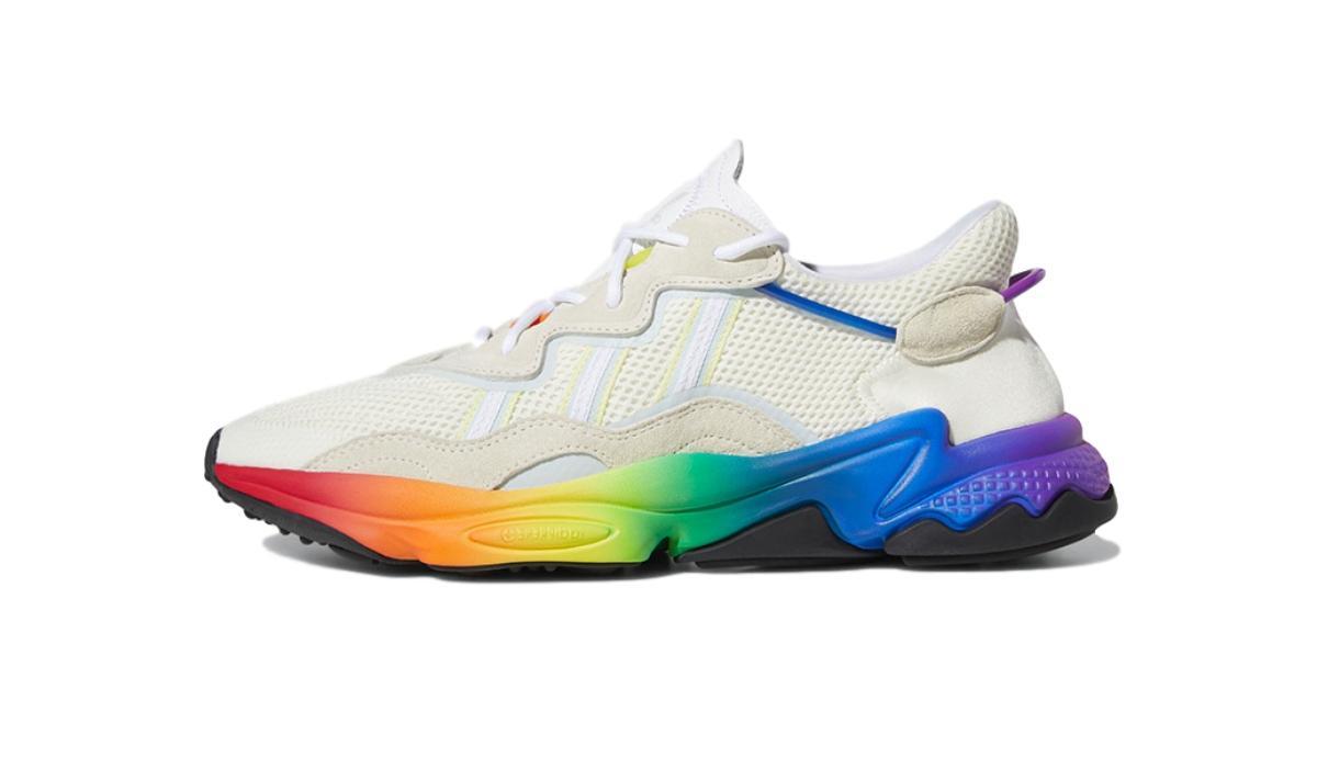 "adidas Ozweego ""Pride"""