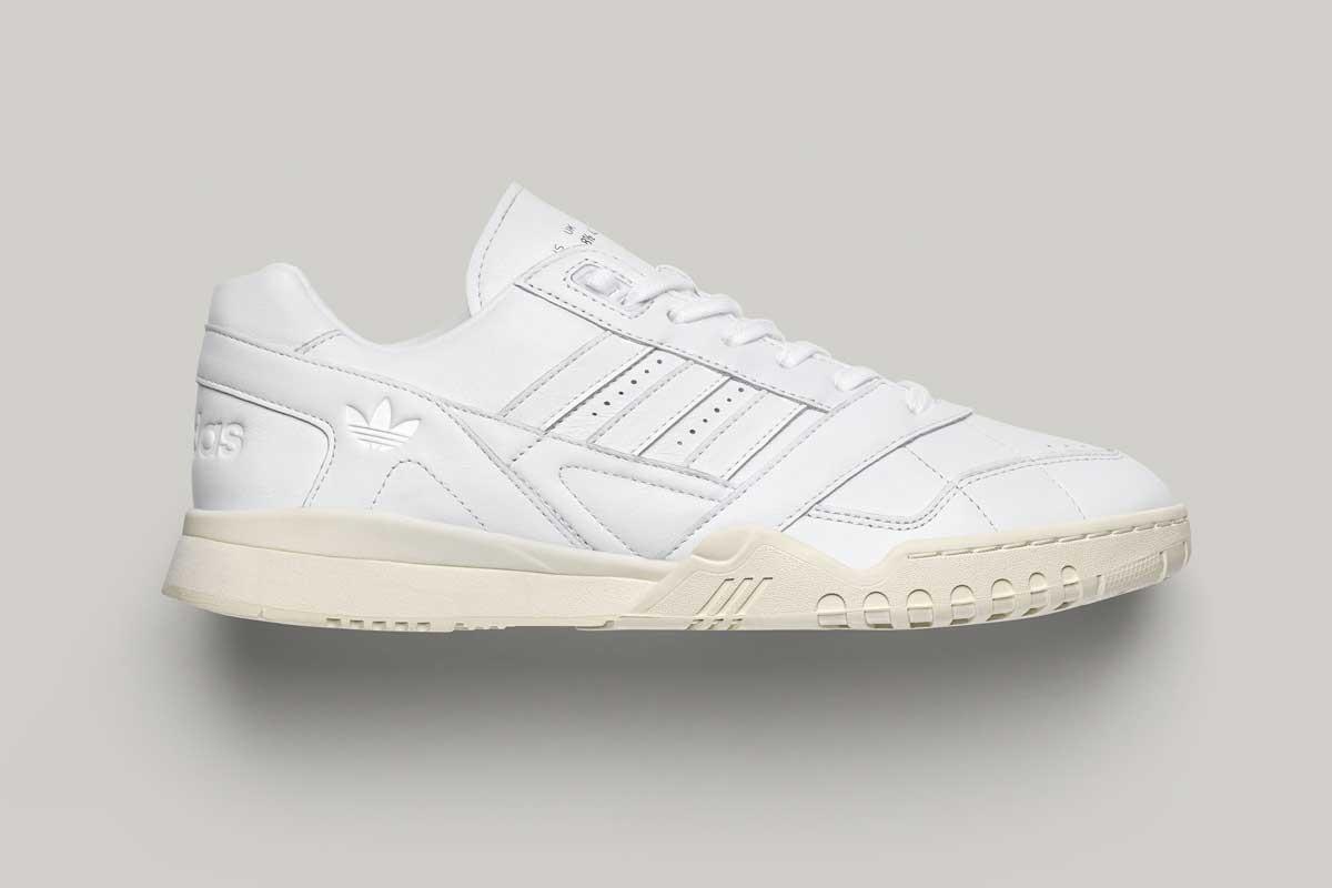 sa88680c adidas sneakers klassisk og stilren saboten