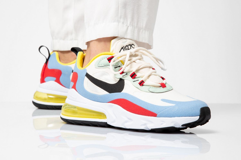 6 grunde til at købe Nike Air Max 270 React sneakers