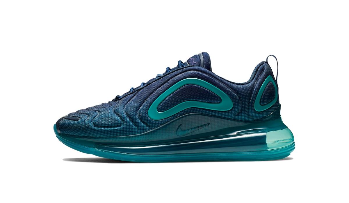 "Nike Air Max 720 ""Blue Void"""