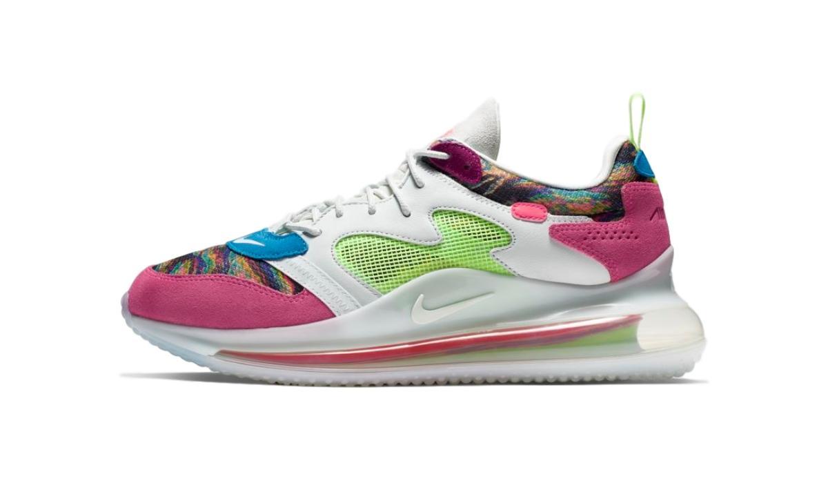 Odell Beckham Jr x Nike Air Max 720