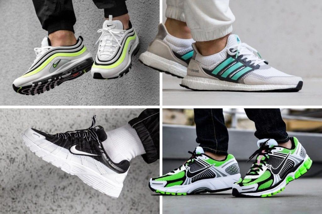 sommerudsalg sneakers 2019