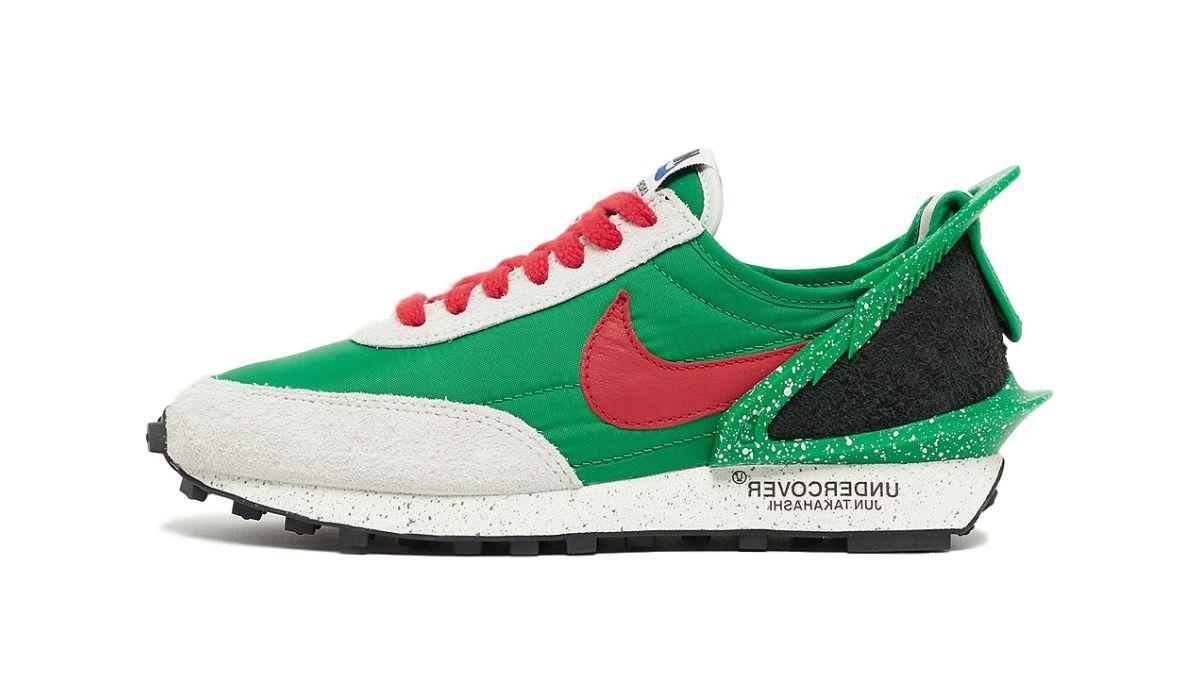 "UNDERCOVER X Nike Daybreak ""Lucky Green"""