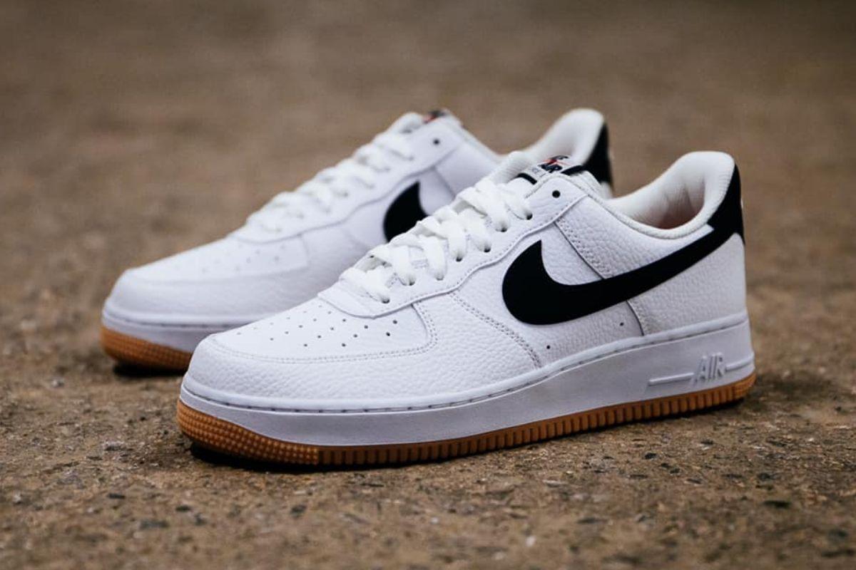 Sneakerworld anbefaler: De 5 bedste Air Force 1 hos Nike lige nu