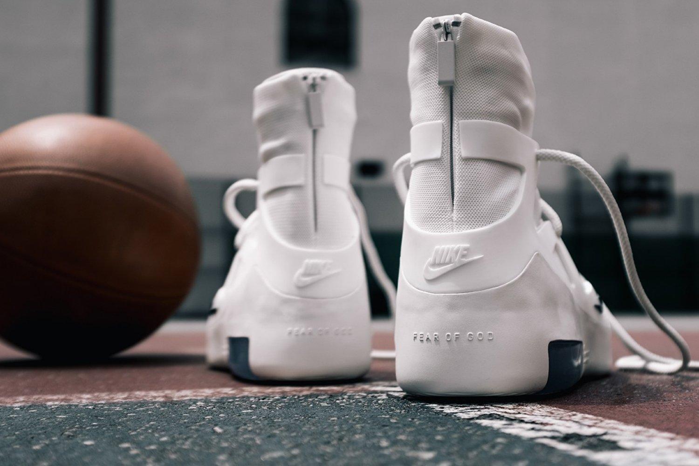 fear of god danmark sneakers