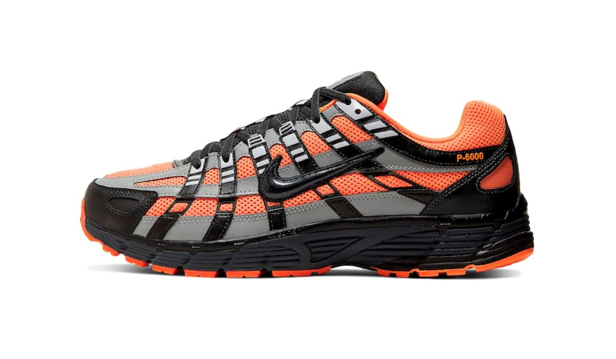 """Nike P-6000 """"Total Orange"""""""