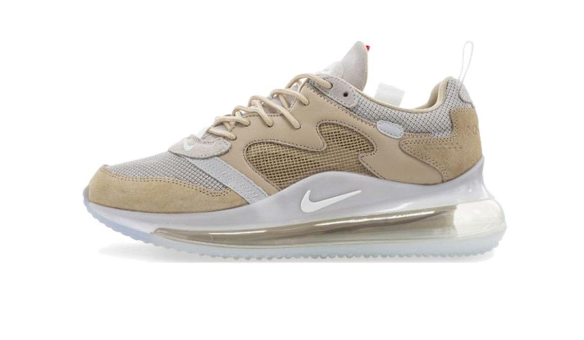 """Odell Beckham Jr. x Nike Air Max 720 """"Desert Ore"""""""