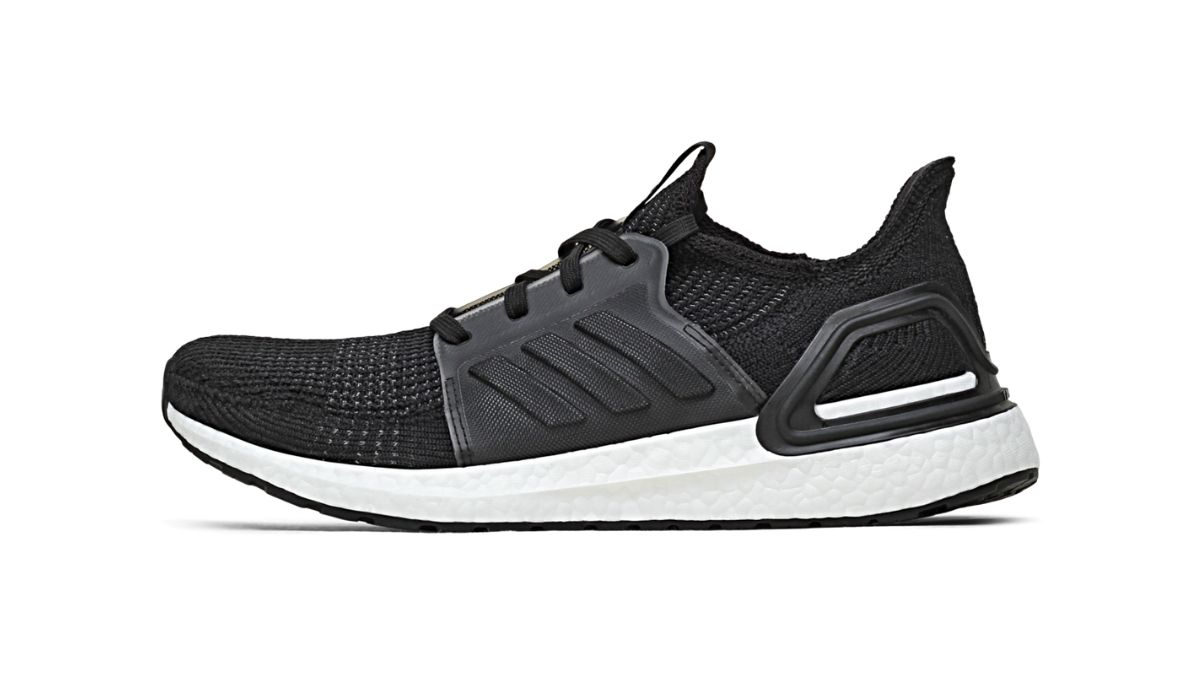 "adidas Ultra Boost 19 ""Black/White"""